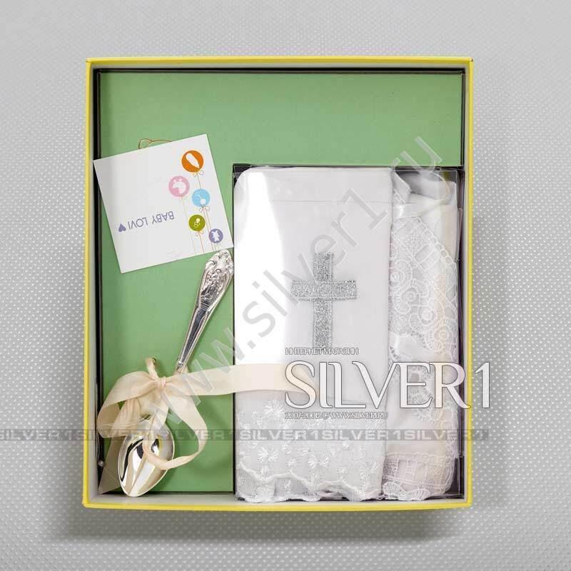 Необычные подарки на крестины 52